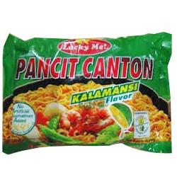 Lucky me Noodles Kalamansi 72g