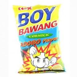 Boy Bawang Garlic 100g