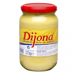 Dijona MOUTARDE 370g