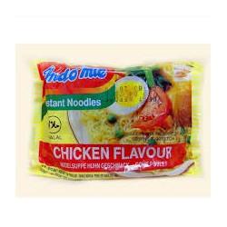 INDOMIE NOODLES Chicken 70g