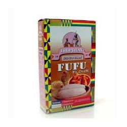 TROPIWAY Fufu Cocoyam 680g