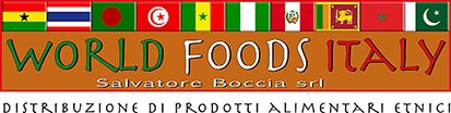World Foods Italy